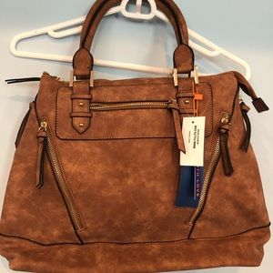 Tilly's Cogna Charli tote